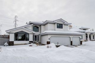 Main Photo: 91 Cormack Crescent in Edmonton: Zone 14 House for sale : MLS®# E4143644