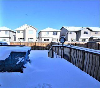 Photo 22: 6124 8 Avenue in Edmonton: Zone 53 House for sale : MLS®# E4143803