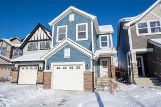 Photo 1: 3077 ARTHURS Crescent in Edmonton: Zone 55 House for sale : MLS®# E4144830