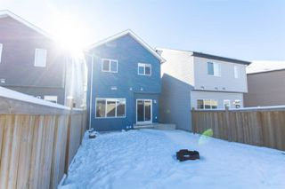 Photo 24: 3077 ARTHURS Crescent in Edmonton: Zone 55 House for sale : MLS®# E4144830