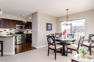 "Photo 13: 215 2468 ATKINS Avenue in Port Coquitlam: Central Pt Coquitlam Condo for sale in ""THE BORDEAUX"" : MLS®# R2343903"