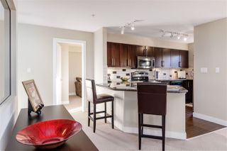 "Photo 6: 215 2468 ATKINS Avenue in Port Coquitlam: Central Pt Coquitlam Condo for sale in ""THE BORDEAUX"" : MLS®# R2343903"
