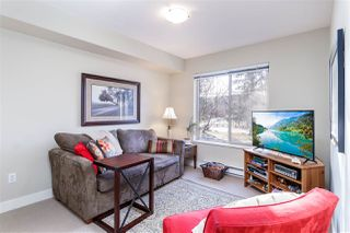 "Photo 5: 215 2468 ATKINS Avenue in Port Coquitlam: Central Pt Coquitlam Condo for sale in ""THE BORDEAUX"" : MLS®# R2343903"