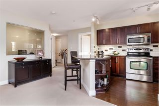 "Photo 9: 215 2468 ATKINS Avenue in Port Coquitlam: Central Pt Coquitlam Condo for sale in ""THE BORDEAUX"" : MLS®# R2343903"