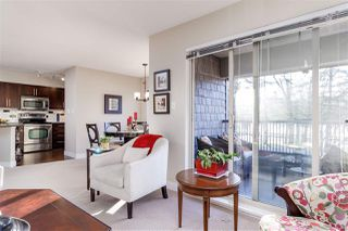 """Photo 18: 215 2468 ATKINS Avenue in Port Coquitlam: Central Pt Coquitlam Condo for sale in """"THE BORDEAUX"""" : MLS®# R2343903"""