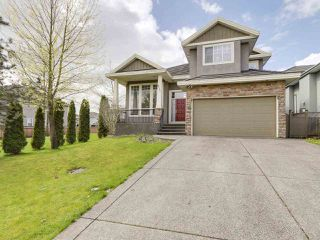 "Main Photo: 6731 150A Street in Surrey: East Newton House for sale in ""East Newton"" : MLS®# R2344360"