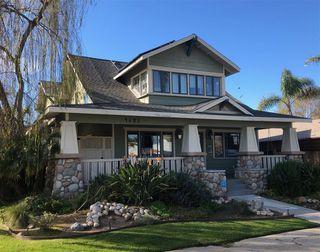 Main Photo: KENSINGTON House for sale : 4 bedrooms : 4602 Marlborough Drive in San Diego