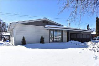 Photo 1: 518 Oakview Avenue in Winnipeg: East Kildonan Residential for sale (3D)  : MLS®# 1904925