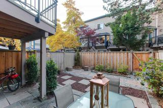 "Photo 17: 24 1195 FALCON Drive in Coquitlam: Eagle Ridge CQ Townhouse for sale in ""THE COURTYARDS"" : MLS®# R2347273"