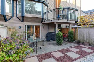 "Photo 18: 24 1195 FALCON Drive in Coquitlam: Eagle Ridge CQ Townhouse for sale in ""THE COURTYARDS"" : MLS®# R2347273"