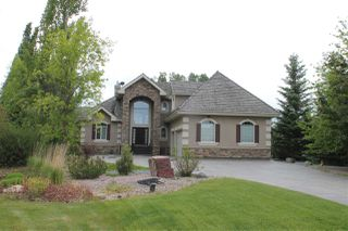 Main Photo: 22 51025 RGE RD 222: Rural Strathcona County House for sale : MLS®# E4146990