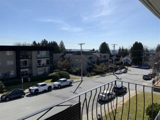 """Photo 9: 301 611 BLACKFORD Street in New Westminster: Uptown NW Condo for sale in """"MAYMONT MANOR"""" : MLS®# R2348302"""