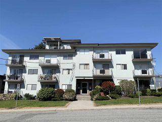 """Main Photo: 301 611 BLACKFORD Street in New Westminster: Uptown NW Condo for sale in """"MAYMONT MANOR"""" : MLS®# R2348302"""