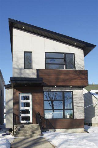 Main Photo: 10420 138 Street in Edmonton: Zone 11 House for sale : MLS®# E4147351
