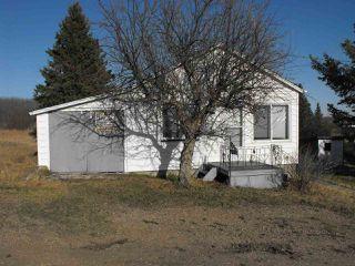 Photo 1: 5007 45 Street: Myrnam House for sale : MLS®# E4147409