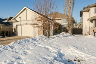 Main Photo: 50 RIDGEBROOK Road: Sherwood Park House for sale : MLS®# E4147926