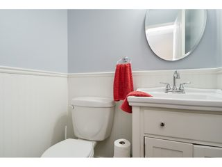 "Photo 8: 17 10680 SPRINGMONT Drive in Richmond: Steveston North Townhouse for sale in ""SEQUIOA PLACE"" : MLS®# R2350935"