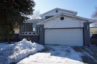 Main Photo: 4539 35A Avenue in Edmonton: Zone 29 House for sale : MLS®# E4148408