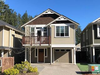 Photo 1: 3587 Vitality Road in VICTORIA: La Happy Valley Single Family Detached for sale (Langford)  : MLS®# 407119