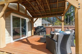 Photo 40: 3587 Vitality Road in VICTORIA: La Happy Valley Single Family Detached for sale (Langford)  : MLS®# 407119