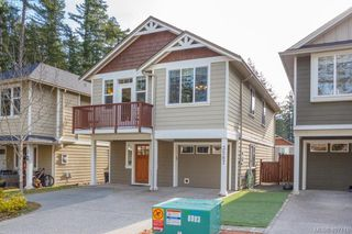 Photo 2: 3587 Vitality Road in VICTORIA: La Happy Valley Single Family Detached for sale (Langford)  : MLS®# 407119