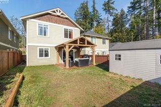Photo 43: 3587 Vitality Road in VICTORIA: La Happy Valley Single Family Detached for sale (Langford)  : MLS®# 407119