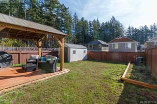 Photo 41: 3587 Vitality Road in VICTORIA: La Happy Valley Single Family Detached for sale (Langford)  : MLS®# 407119
