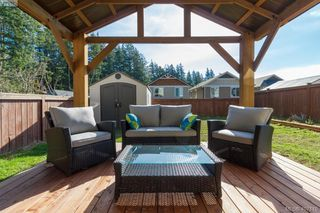 Photo 37: 3587 Vitality Road in VICTORIA: La Happy Valley Single Family Detached for sale (Langford)  : MLS®# 407119