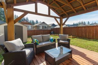 Photo 38: 3587 Vitality Road in VICTORIA: La Happy Valley Single Family Detached for sale (Langford)  : MLS®# 407119