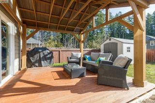 Photo 39: 3587 Vitality Road in VICTORIA: La Happy Valley Single Family Detached for sale (Langford)  : MLS®# 407119