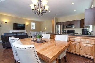 Photo 12: 3587 Vitality Road in VICTORIA: La Happy Valley Single Family Detached for sale (Langford)  : MLS®# 407119