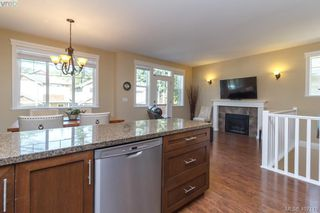Photo 17: 3587 Vitality Road in VICTORIA: La Happy Valley Single Family Detached for sale (Langford)  : MLS®# 407119