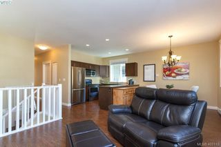 Photo 8: 3587 Vitality Road in VICTORIA: La Happy Valley Single Family Detached for sale (Langford)  : MLS®# 407119