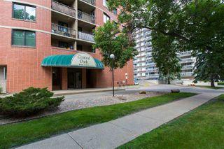Photo 19: 902 9916 113 Street in Edmonton: Zone 12 Condo for sale : MLS®# E4151135