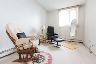 Photo 12: 902 9916 113 Street in Edmonton: Zone 12 Condo for sale : MLS®# E4151135