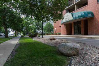 Photo 21: 902 9916 113 Street in Edmonton: Zone 12 Condo for sale : MLS®# E4151135