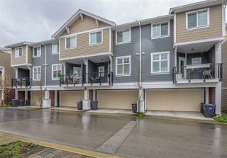 "Photo 17: 34 1111 EWEN Avenue in New Westminster: Queensborough Townhouse for sale in ""ENGLISH MEWS"" : MLS®# R2359101"
