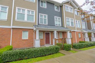 "Photo 2: 34 1111 EWEN Avenue in New Westminster: Queensborough Townhouse for sale in ""ENGLISH MEWS"" : MLS®# R2359101"