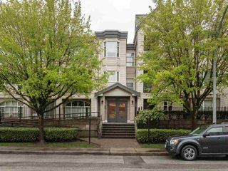 Photo 19: 208 2285 WELCHER Avenue in Port Coquitlam: Central Pt Coquitlam Condo for sale : MLS®# R2362598