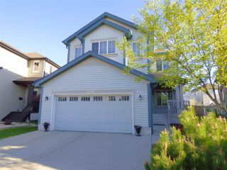 Photo 1: 6139 10 Avenue in Edmonton: Zone 53 House for sale : MLS®# E4154257