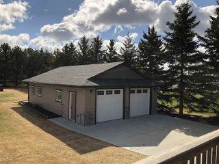 Photo 22: 4707 62 Street: Wetaskiwin House for sale : MLS®# E4154401