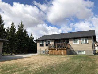 Photo 26: 4707 62 Street: Wetaskiwin House for sale : MLS®# E4154401
