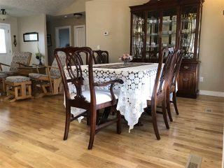 Photo 13: 4707 62 Street: Wetaskiwin House for sale : MLS®# E4154401