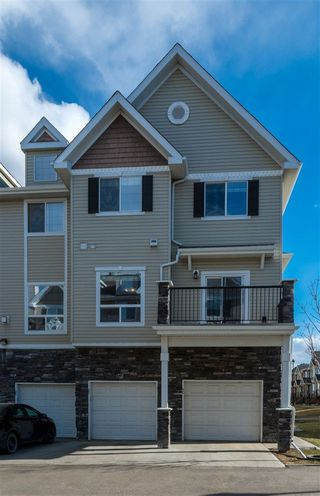 Photo 28: 30 7293 SOUTH TERWILLEGAR Drive in Edmonton: Zone 14 Townhouse for sale : MLS®# E4154988