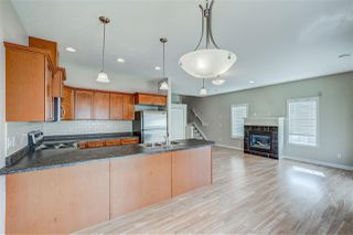 Photo 10: 30 7293 SOUTH TERWILLEGAR Drive in Edmonton: Zone 14 Townhouse for sale : MLS®# E4154988