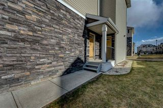 Photo 27: 30 7293 SOUTH TERWILLEGAR Drive in Edmonton: Zone 14 Townhouse for sale : MLS®# E4154988