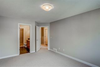 Photo 21: 30 7293 SOUTH TERWILLEGAR Drive in Edmonton: Zone 14 Townhouse for sale : MLS®# E4154988