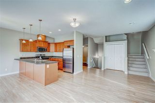 Photo 5: 30 7293 SOUTH TERWILLEGAR Drive in Edmonton: Zone 14 Townhouse for sale : MLS®# E4154988