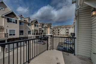 Photo 2: 30 7293 SOUTH TERWILLEGAR Drive in Edmonton: Zone 14 Townhouse for sale : MLS®# E4154988
