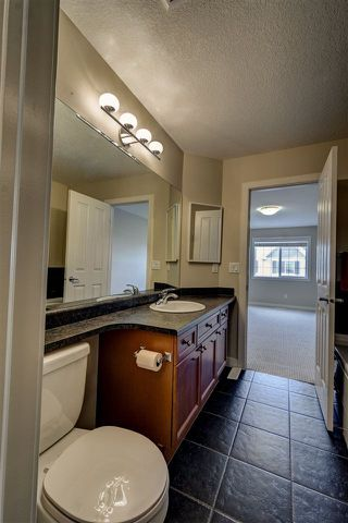 Photo 22: 30 7293 SOUTH TERWILLEGAR Drive in Edmonton: Zone 14 Townhouse for sale : MLS®# E4154988